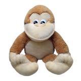 Мягкая игрушка обезьяна Абу 65 см