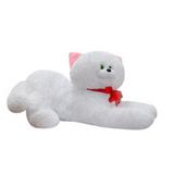 Мягкая игрушка кошка Амелия 50 см