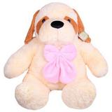 Мягкая игрушка собака Арчи 90 см