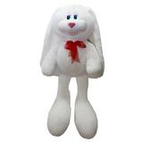 Мягкая игрушка заяц Биг Роджер 90 см белый