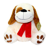 Мягкая игрушка собака Бим 40 см