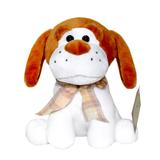 Мягкая игрушка собачка Бобик 25 см
