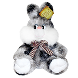Мягкая игрушка заяц Брайн 45 см