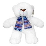 Плюшевый медведь Даня 55 см