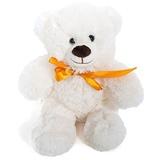 Мягкая игрушка медведь Мика малый 22 см