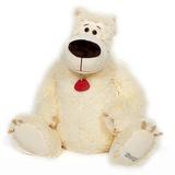 Мягкая игрушка медведь Малинкин средний 42 см