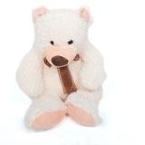 Мягкая игрушка медведь Павлуша 50 см