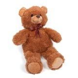 Мягкая игрушка Мишка Сашка 40 см