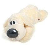 Мягкая игрушка собака Сплюшка 116 см