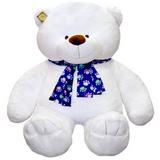 Большой плюшевый медведь Гриша 150 см