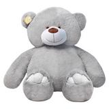 Большой плюшевый медведь Юлиан 150 см