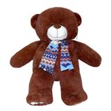 Плюшевый медведь Киря 55 см
