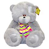 Плюшевый мишка Кузя серия Teddy Bear 60 см