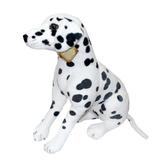 Мягкая игрушка собачка Лаки 70 см