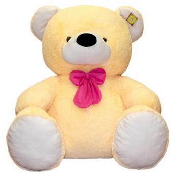 Большой плюшевый медведь Макар 150 см