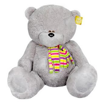 Плюшевый мишка Марк серия Teddy Bear 80 см