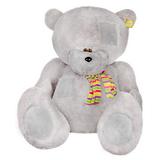 Плюшевый мишка Маркус серии Teddy Bear 130 см