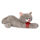 Мягкая игрушка кошка Мелиса 90 см