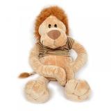 Мягкая игрушка лев Лео 80 см