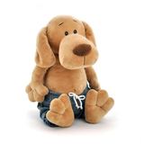 Мягкая игрушка пес Гав 36 см