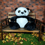 Мягкая игрушка Панда 135 см
