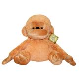 Плюшевая обезьянка Риорита 40 см