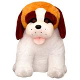 Мягкая игрушка собака Шарик 80 см