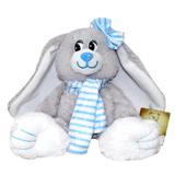 Плюшевый заяц Синди 32 см