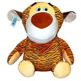 Плюшевая игрушка тигр Тони 90 см дизайнерская серия Marco Benito