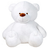 Гигантский плюшевый медведь Зевс 220 см