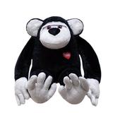 Мягкая игрушка обезьян Жора 65 см